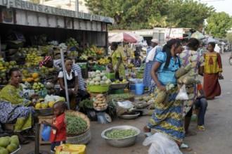 CRISE BURKINA: La baisse des prix n'emballe pas les commerçants
