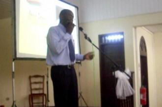 GHANA 2012: Un «prophète» fait planer le doute sur lÂ'élection présidentielle