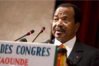 Présidentielle 2011 : Paul Biya candidat pourrait céder la présidence de son parti