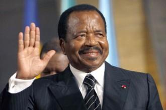 PRESIDENTIELLE CAMEROUN 2011: Paul Biya officiellement candidat !