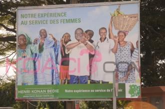 COTE DÂ'IVOIRE : PDCI, la vente des cartes et cotisations reprend !