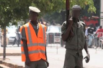 BURKINA FASO : Chantage: trois policiers sous les verrous