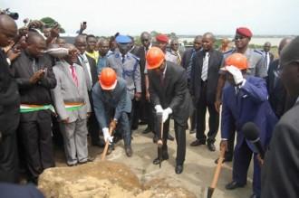 COTE D'IVOIRE : La MIGA soutient la construction et le fonctionnement du pont à péage Henri Konan Bedié