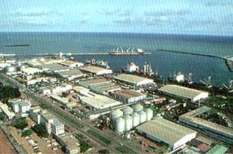 Benin: Le port de Cotonou pris au piège du trafic de drogue