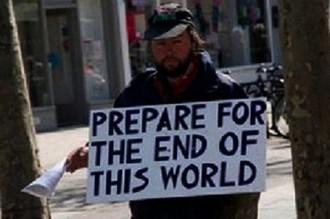 GHANA: Echec de la prophétie de la fin du monde