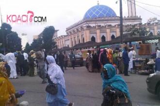 GUINÉE : Le calvaire des Guinéens pendant ce mois de Ramadan sous fond de cherté de vie