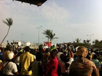 TRIBUNE GABON : Les soulèvements populaires et la désobéissance civile:Septième piste dÂ'accès du peuple à la souveraineté