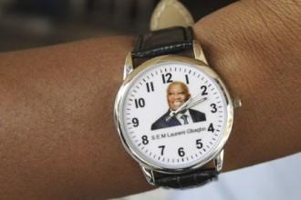Tous les titres de la presse ivoirienne -à l'exception d'un quotidien- se divisent entre pro-Ouattara et pro-Gbagbo.