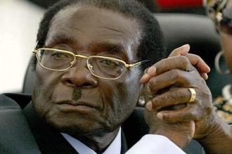 Wade propose à Mugabe de se réfugier au Sénégal