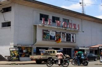 Un pays sans salle de cinéma