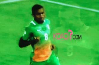 FOOTBALL : La Côte d'Ivoire bute sur le Maroc et la Zambie s'impose face au Ghana