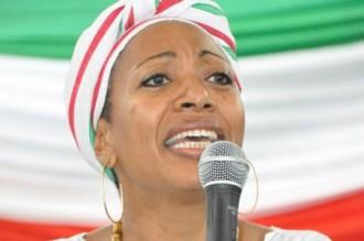 GHANA 2012:  Samia Nkrumah arrête Kwesi Nduom, un présidentiable du CPP