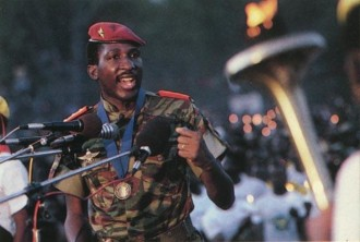 Sankara: le mythe continue t'il de traverser le temps?