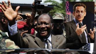CI: Investiture de Ouattara:La nuit du vendredi mouvementée