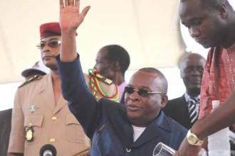 GUINÉE : Accusé de détournement de diamants, Sekouba Konaté porte plainte pour diffamation