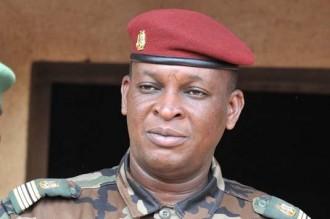 Sékouba Konaté à Dakar dans les prochains jours