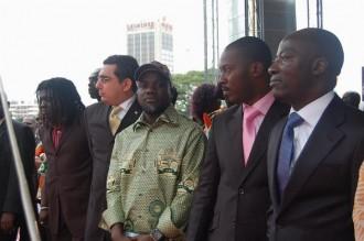 Côte d'Ivoire : La Sorbonne de retour dans les bus !