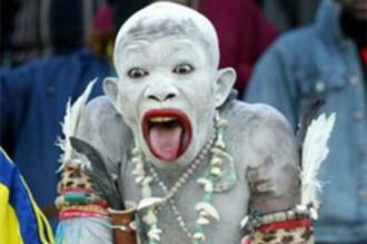 GHANA:  En conférence, les  sorciers réclament à lÂ'Etat leur budget !