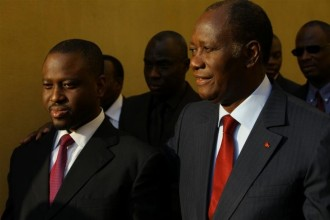 CI : La surexposition médiatique de Soro qui interpelle le camp Ouattara