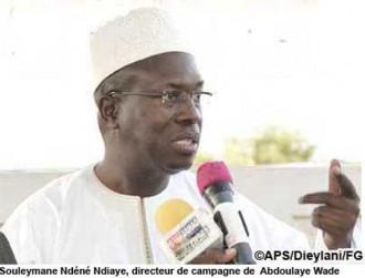 SENEGAL: Présidentielle du 26 Février 2012 : Le FAL 2012 sûr de la victoire de Wade
