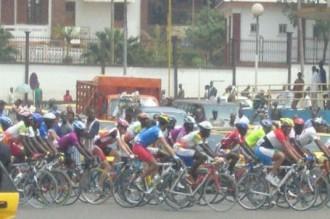 Le Tour Cycliste du Cameroun débute ce jour