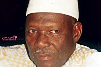 EXCLU: Cinquantenaire du Mali: lÂ'ex-Président, le Général Moussa  Traoré sera de la fête