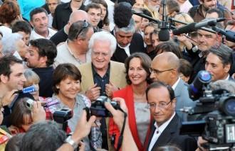 GABON : Le Parti Socialiste français invite le PDG à son université d'été de La Rochelle
