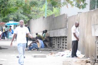 Abidjan est elle devenue une pissotière légale?