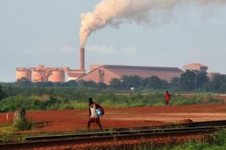 Université moderne en Guinée sous forme de trocÂ…