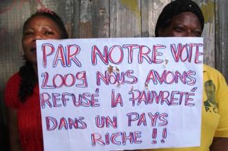 TRIBUNE GABON: L'opposition invite à réunion citoyenne à Libreville!