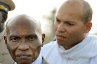Voulant délester les mairies,  Wade sÂ'oppose à son fils Karim