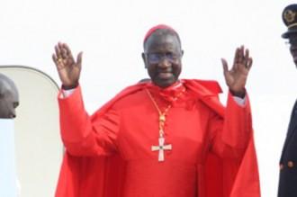 Wade récidive, lÂ'Eglise saisit le Pape
