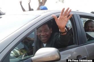 ELECTIONS BENIN 2011: Résultats officiels proclamés par la CENA