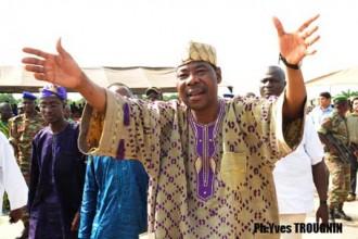 BENIN : Adrien Houngbédji veut «prêter» un député à Boni Yayi