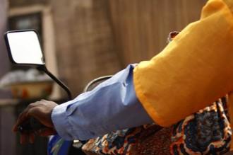 GABON : Pas de moto-taxis dans la ville de Ntoutoume Emane