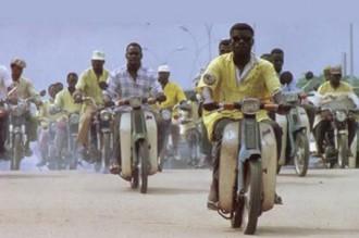 BÉNIN: Port du casque: Les béninois pas encore prêts, la répression en vue