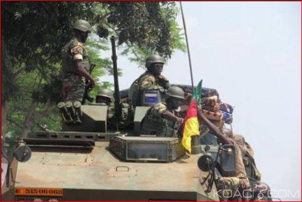 Cameroun : Lutte contre Boko Haram, la coalition militaire Tchad-Cameroun réadapte sa stratégie