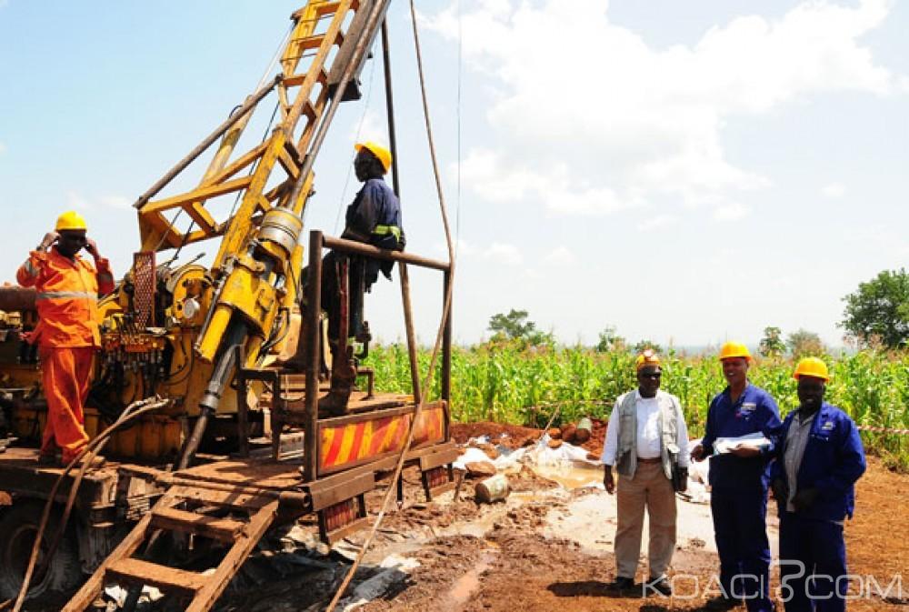 Ouganda: Six licences de pétrole à attribuer avant fin 2015