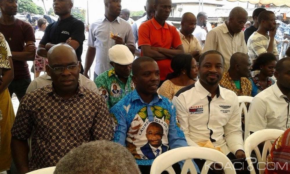 Côte d'Ivoire : COJEP, Roselin Bly proche de Blé Goudé s'explique sur  les raisons de l'organisation d'un congrès