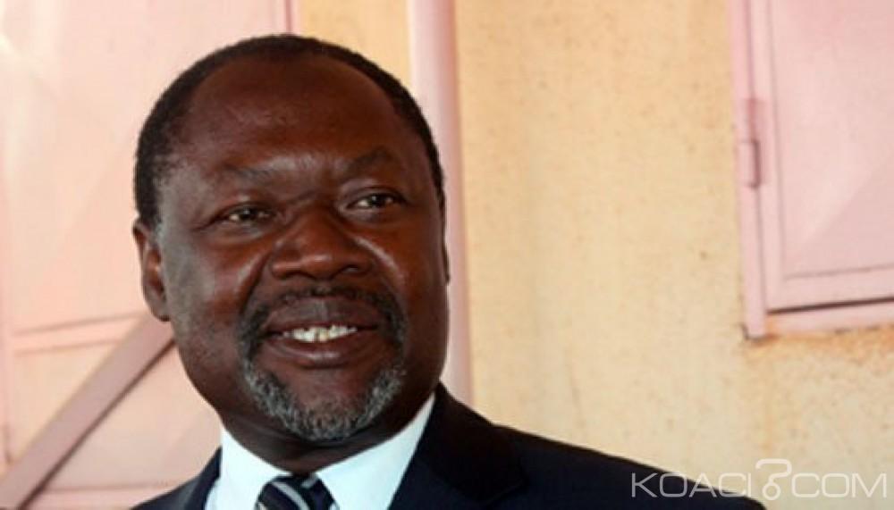 Burkina Faso : Ablassé Ouédraogo, premier candidat à la présidentielle à déposer son dossier auprès du Conseil Constitutionnel