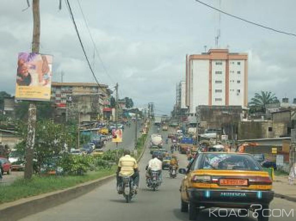 Cameroun : Douala-Makepé, un marin italien de 51 ans retrouvé pendu dans les toilettes d'une maison