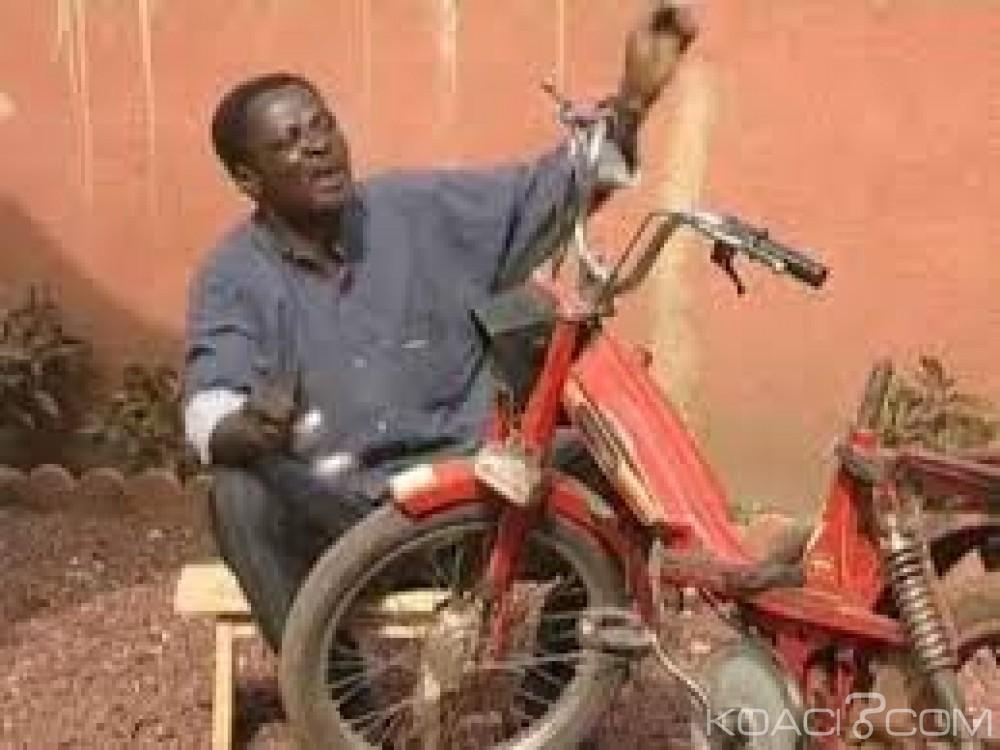 Burkina Faso: Décès du comédien André Bougouma, dit «Tonton Brama»