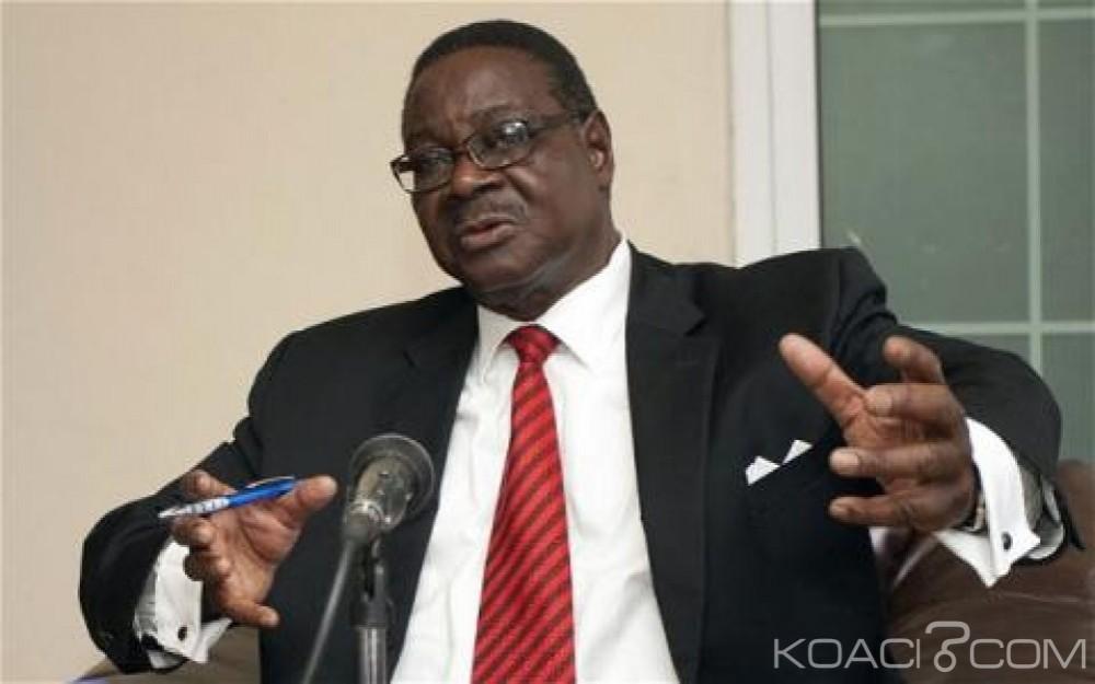 Malawi : Le Président Mutharika  annule un voyage pour faire des économies