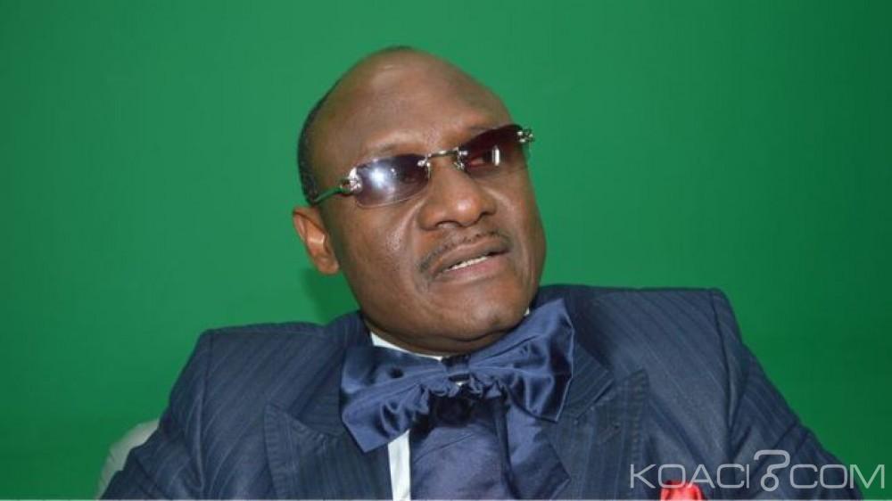 Côte d'Ivoire : Administrateur au BURIDA, il ne faut pas avoir travaillé avec Gadji Celi, selon le nouveau décret