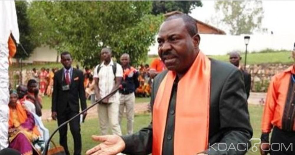 Centrafrique : Arrêté pour troubles à l'ordre public, un proche de Bozizé libéré de force par des partisans