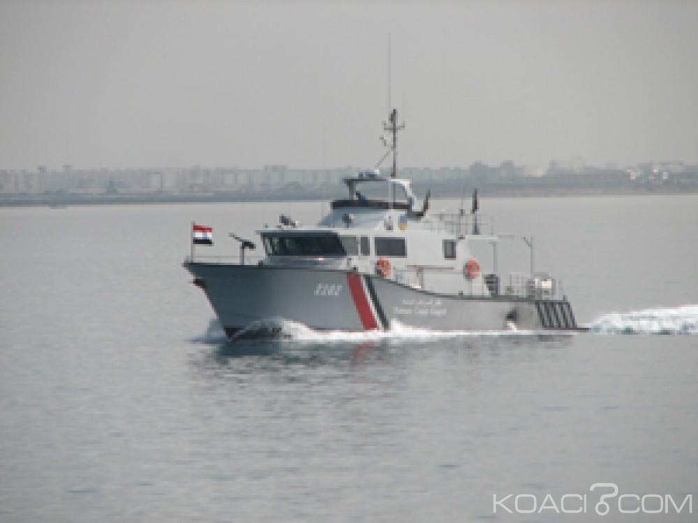 Koacinaute: Djibouti renforce ses capacités de lutte contre la piraterie