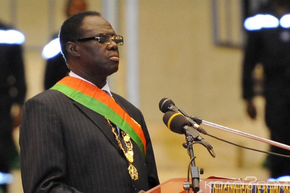 Burkina Faso : Signature d'un «pacte de bonne conduite» pour des élections apaisées