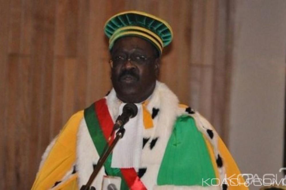 Burkina Faso : Le recours des OSC contre la candidature d'ex-proches de Compaoré aux législatives déclaré «irrecevable»