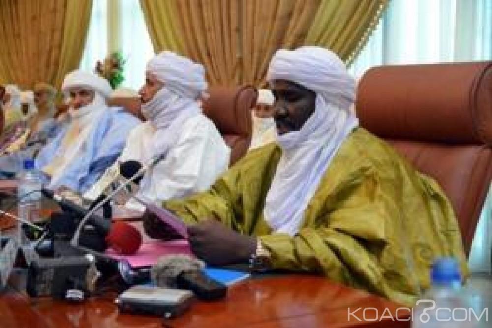 Mali :  La rébellion touareg claque la porte du comité de suivi de l'accord de paix d'Alger