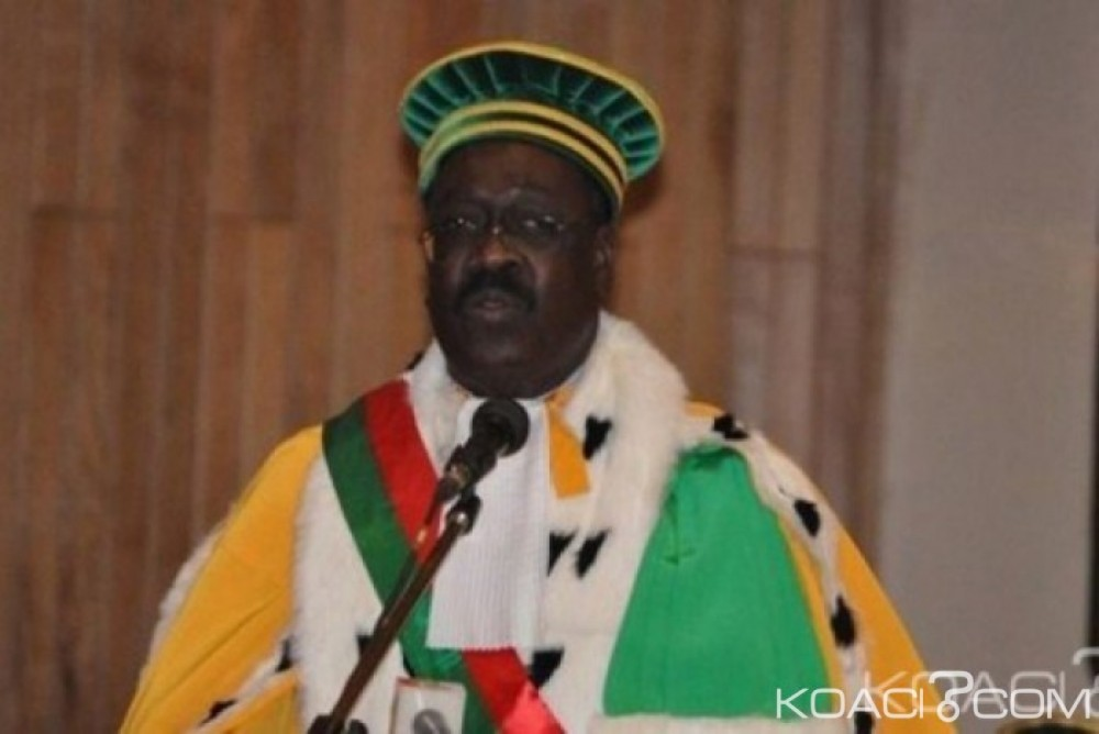 Burkina Faso: Législatives, les candidatures des ex-proches de Compaoré invalidées par le Conseil constitutionnel